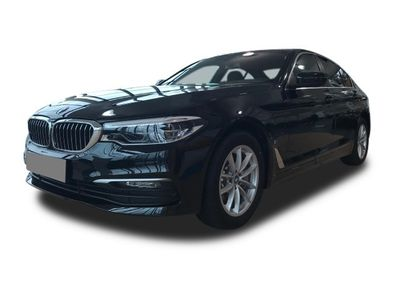 gebraucht BMW 530 530 e LED Navi Kurvenlicht HUD Rückfahrkamera