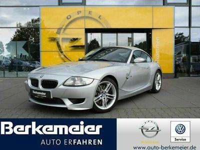 gebraucht BMW Z4 M Coupe Audio-Navi/Sportsitze/Alarmanlage/Memory-Sitz