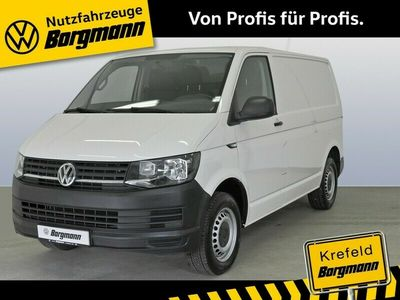 gebraucht VW Transporter T6EcoProfi TDI AHK Klima