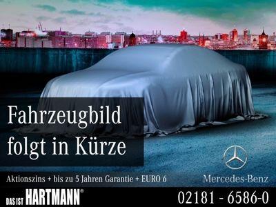 gebraucht Mercedes A200 Progressive+MBUX Multimedia+Navi+LED Sch.