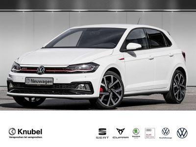 "gebraucht VW Polo GTI DSG LED Navi Dig.Cockpit ACC 18"" RKamera"