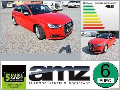 gebraucht Audi A3 Sportback e-tron 1.4 TFSI e-tron design Pano, Assisten