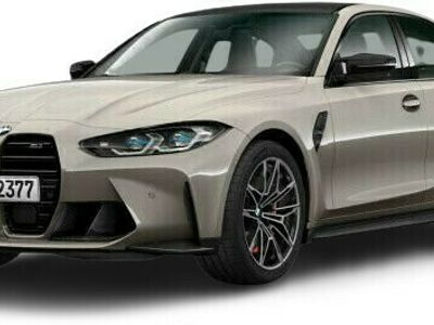 gebraucht BMW M3 M3 Competion Innovationsp. M Drivers Package