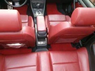 gebraucht Audi A4 Cabriolet S-Line 2.0 TFSI