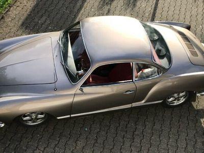 käytetty VW Karmann Ghia