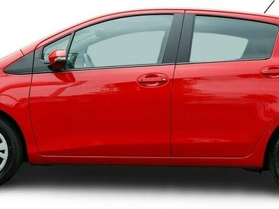 gebraucht Toyota Yaris YarisComfort 5T 15l KAMERA KLIMA SAFETY SENSE