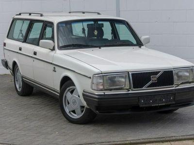 gebraucht Volvo 245 2,3i GL