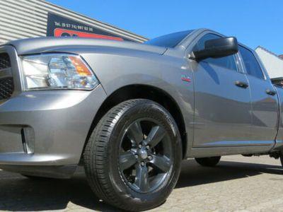 gebraucht Dodge Ram 5,7 V8 HEMI/QUAD CAB /4 T/KLIMA/NAVI/LRA/ZV/