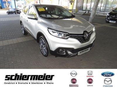 used Renault Kadjar 1.2 TCe 130 Navi Kamera LED Leder PDCv+h SHZ Alu