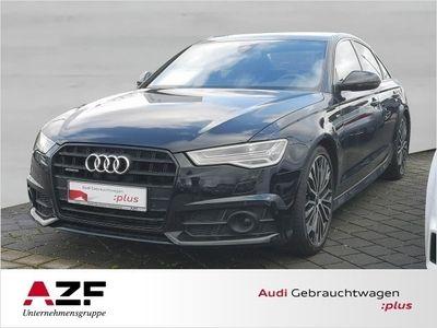gebraucht Audi A6 3.0 TDI qu. tip. competition Standhzg.+LED