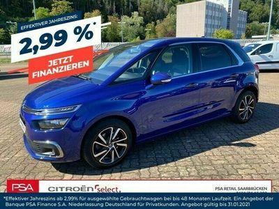 gebraucht Citroën C4 Picasso Business Class 2,0BlueHDi 150PSEAT6 Navi|SHZ|AHZ|