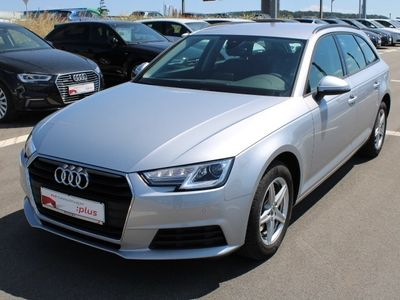 gebraucht Audi A4 Avant 2.0 TDI 110 kW (150 PS) 6-Gang
