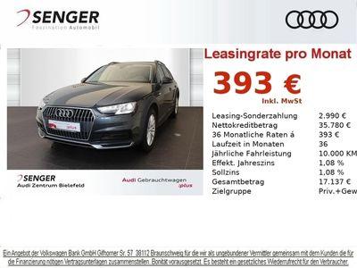 gebraucht Audi A4 Allroad quattro qu. S tr. NAVI PL RKAMERA GRA STADT