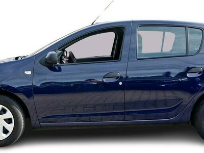 gebraucht Dacia Sandero SanderoEssential SCe70