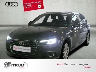 gebraucht Audi A4 Avant 2.0 TFSI design MMI Navi plus, Assistenzp