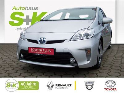 gebraucht Toyota Prius Hybrid *Navi *Kamera *Head Up