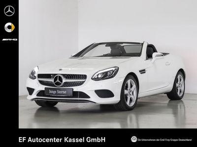 gebraucht Mercedes 180 +LED+Navi+SpiegelPak+Airscarf