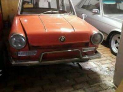 käytetty BMW 700 700