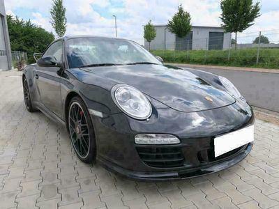 gebraucht Porsche 911 Carrera GTS 997Coupé Aero-Kit/Nav...