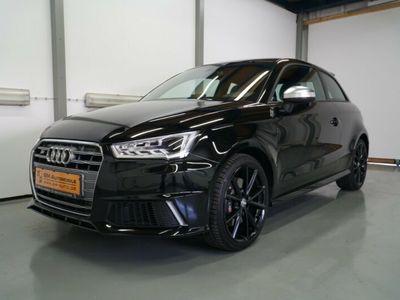 gebraucht Audi S1 2.0 TFSI quattro NAVI XENON TOPZUSTAND