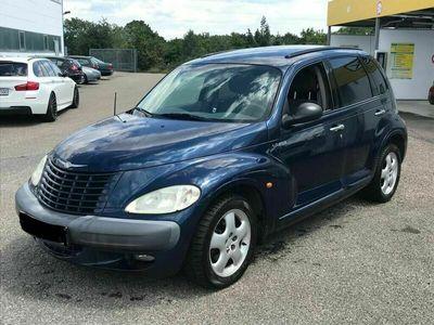 gebraucht Chrysler PT Cruiser // Automatik + Klimaanlage + Tempomat
