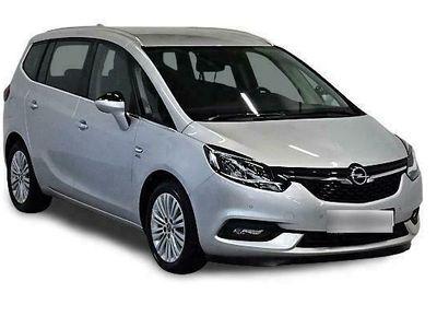 gebraucht Opel Zafira 1.6 CDTI Active Euro6 (BDK)