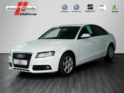 used Audi A4 1.8 TFSI Attraction Xenon PDC KLIMA SHZ