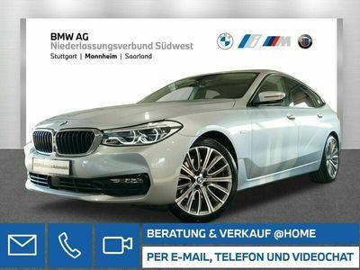 gebraucht BMW 640 i xDrive Gran Turismo Ferngesteuertes Parken