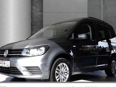 gebraucht VW Caddy Trendline (PDC,SHZ,GRA) 1.4 TSI