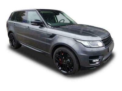 gebraucht Land Rover Range Rover Sport Range Rover Sport HSE Dynamic
