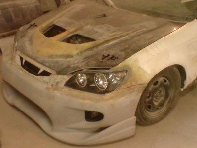 gebraucht Honda Civic CivicTuning LEXUS IS200 Umbau MAZDA RX-8 Extrem