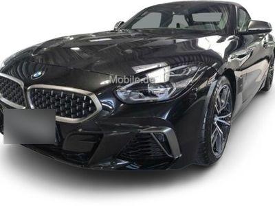 gebraucht BMW Z4 M Z4 M40i Cabrio Innovationsp. Sport Aut. Head-Up