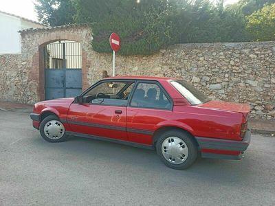 gebraucht Opel Ascona c GT/Sport (GT)