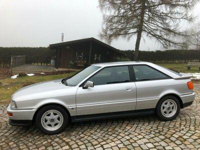gebraucht Audi Quattro 2,8 Tüv 10-2019 Km 99000!!