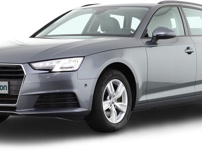 gebraucht Audi A4 A4Avant 2.0 TDI Navi Plus/ Rόckfahrkamera/ Sitz