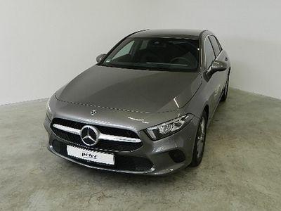 gebraucht Mercedes A180 d Kompaktlimousine Kompaktlimo/7G/LED/MBUX