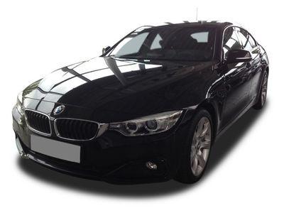 gebraucht BMW 430 Gran Coupé 3.0 Diesel