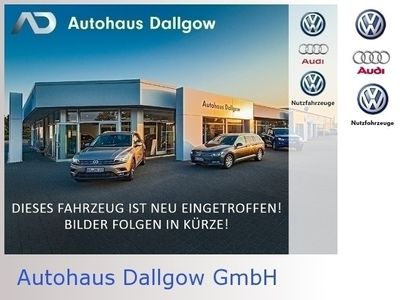 gebraucht VW Caddy Kasten 'EcoProfi' 1.6 l TDI KLIMA