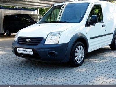 gebraucht Ford Transit Connect (Kurz) DPF Basis Regal Sortimo