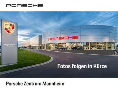 gebraucht Porsche Macan Luft Pano Bose Kamera Abstandstemp. 20''