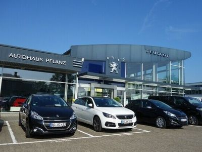 gebraucht Peugeot Partner KW Premium L1 1.6 BlueHDi 100 (EURO 6)
