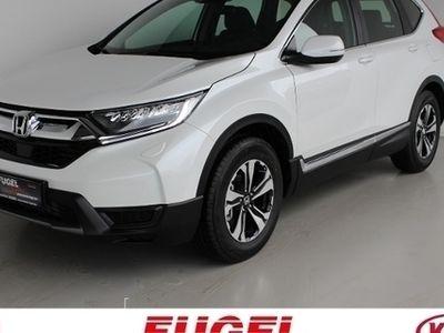 gebraucht Honda CR-V 1.5 VTEC Turbo 2WD Comfort