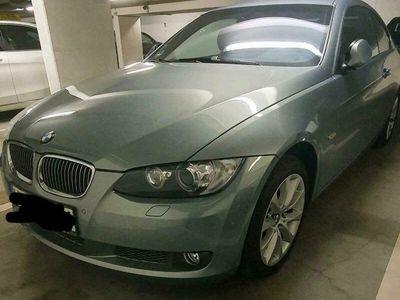 gebraucht BMW 335 i Coupe E92 AUT