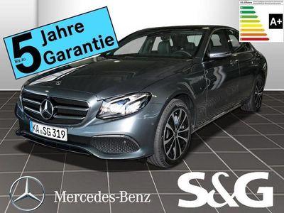 gebraucht Mercedes E300 AVANTGARDE LED/360°K/Pano/COMAND/SpurPa