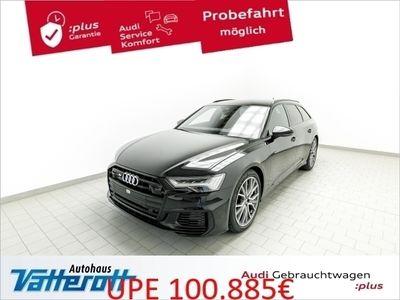 gebraucht Audi S6 Avant 3.0 TDI B&O HD-Matrix ACC AHK Panorama