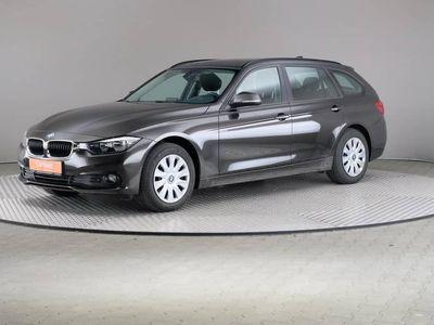 gebraucht BMW 316 3 Serie d Touring Schiebedach Navi PDC