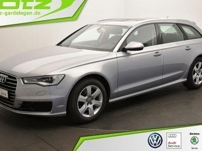 gebraucht Audi A6 Avant 2.0 TDI S-tronic Rückfahrkam/Xenon/Nav