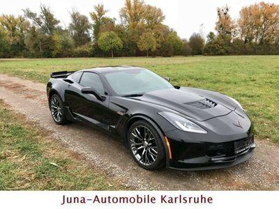 gebraucht Corvette Z06 Carbon Performance