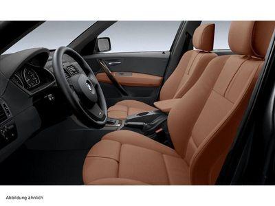 gebraucht BMW X3 d