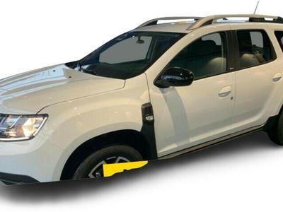 gebraucht Dacia Duster Celebration TCe100 LPG PARKP/17ALU